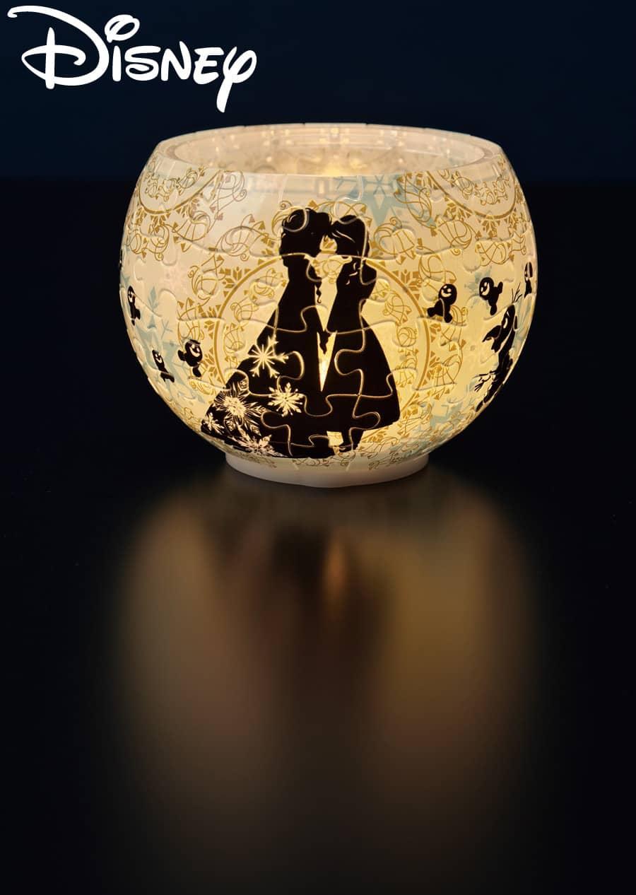 Lampshadepuzzle disney mozeypictures Images